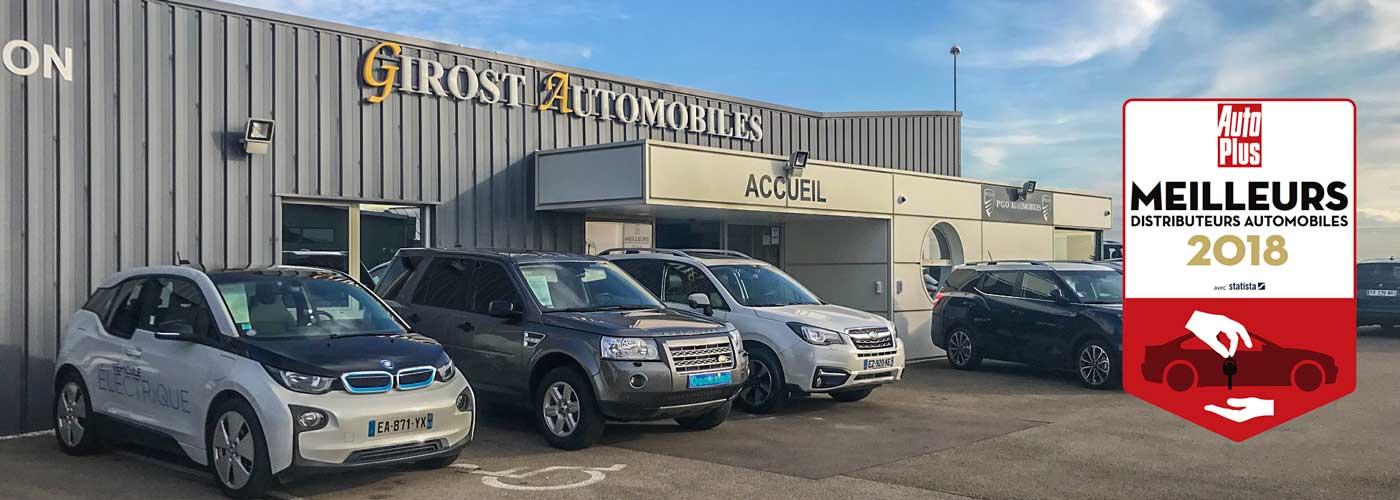 Girost Automobiles, Lavau
